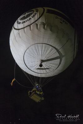 """KW39: 62. Gasballon-WM """"Gordon Bennett"""" 2018 in Bern, aufgenommen mit der Nikon D850"""