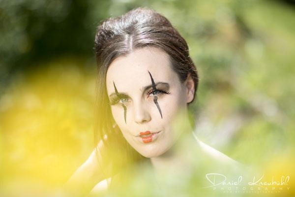 Fantasy mit Model Vivi