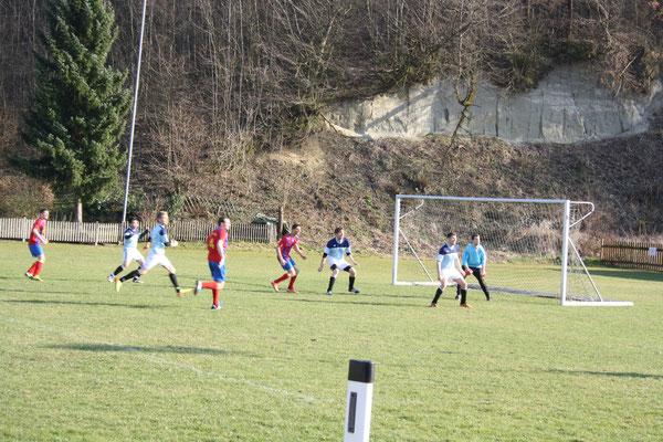 Eckball für die Landjugend Andorf