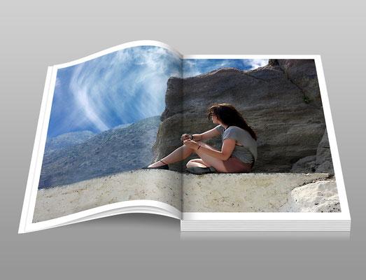 Broschüren, Hefte und andere Druckprodukte