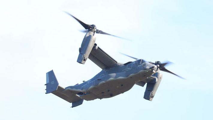 USAF CV22B Osprey 12-0064