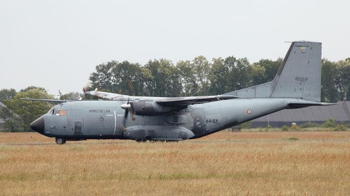 Armée de l'Air C-160R Transall 64-GY R225