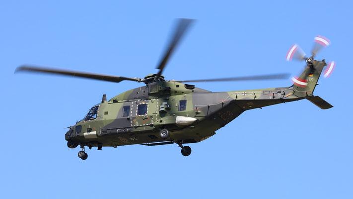 German Army Heer NH-90 79+14