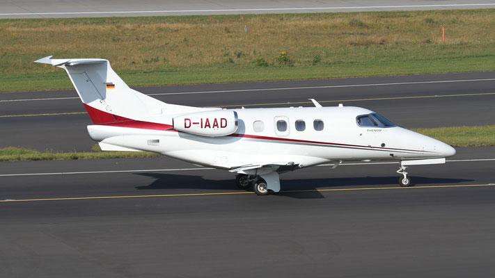 EMB-500 Phenom 100 D-IAAD