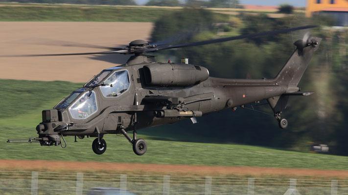Italy Army MM81326  Agusta A129C Mangusta