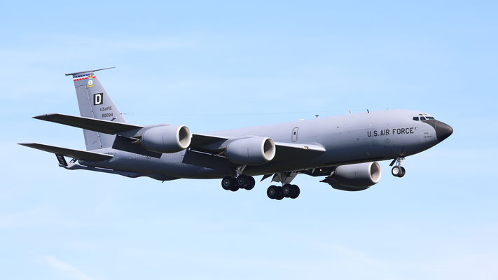 58-0094 USAFE KC-135