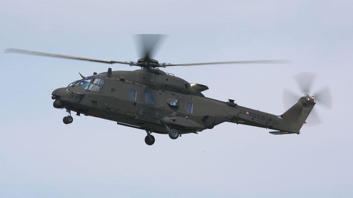 Aeronautica Militare MM81544 / NH Industries NH90-TTH / Aeronautica Militare Italiana