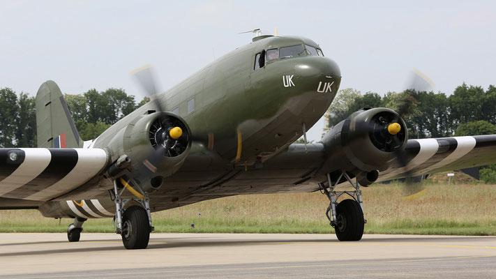 """Douglas C-47A """"Dakota"""""""