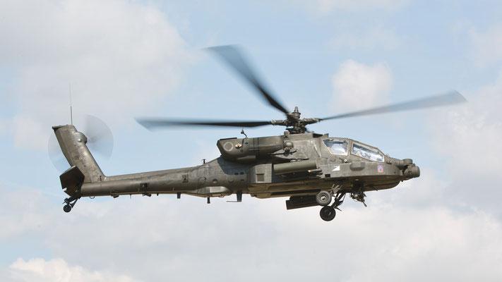 US Army McDonnell Douglas AH-64D Apache Longbow 04-05444