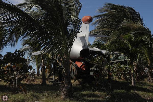 Morro Cabana Historical Military Park