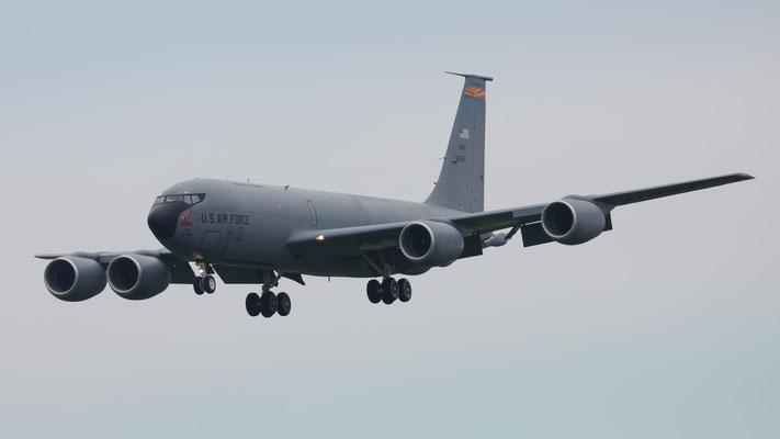 59-1450 USAF KC-135R