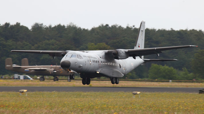 16706 Portuguese Air Force CASA C-295M