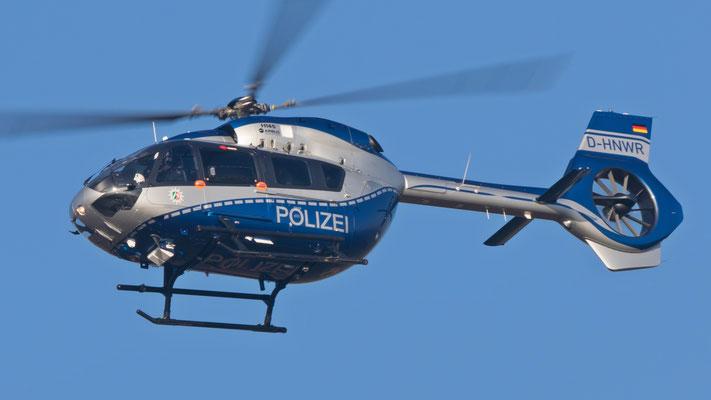Polizei Nordrhein-Westfalen  Airbus Helicopters H-145 T2 · D-HNWR