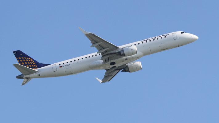 Embraer ERJ-195LR