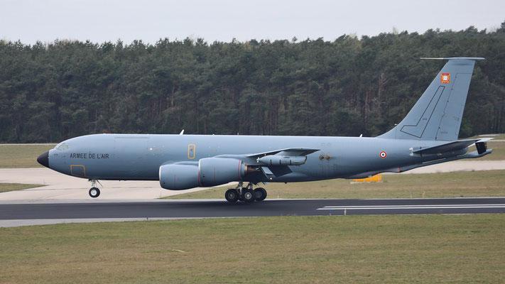 474/31-CE Boeing C135 FR Stratotanker Armée de l'Air