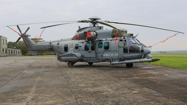 Armee del Air EC-725R2 Caracal  (2802) SK EH01.067