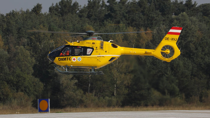 H145 ÖAMTC OE-XVJ