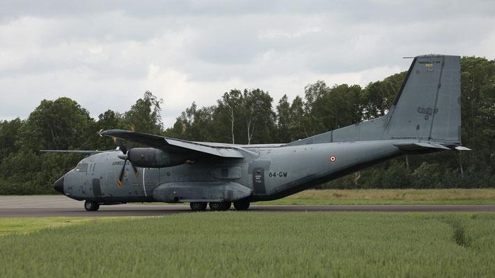 Armée de l'Air R223  Transall C-160R 64-GW
