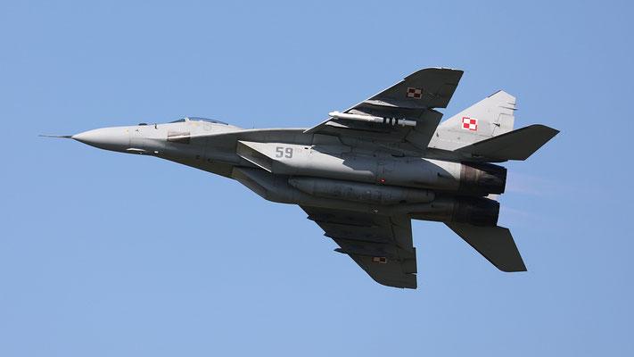 Polish Airforce MIG-29A 59 23Blt1.elt