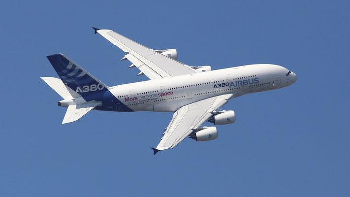 Airbus A380 F-HWOD