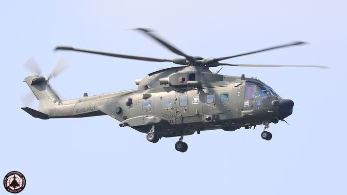 Royal Navy, Merlin HC.3i