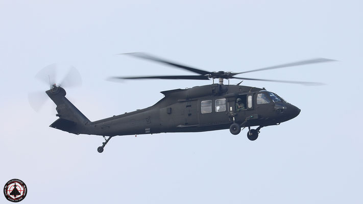 Swedish UH-60 Blackhawk