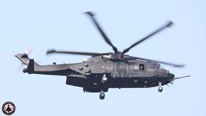 Italian Air Force HH.101A Ceasar