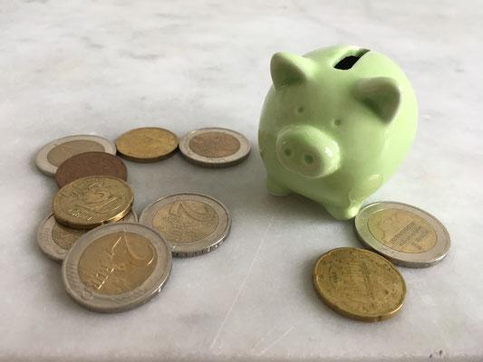Spenden helfen uns finanziell unabhängig zu arbeiten.