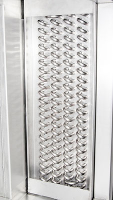 Tube Bends of Anytherm Heat Exchanger Element