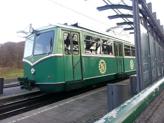 Die Zanhradbahn