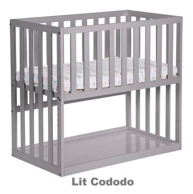 lit cododo