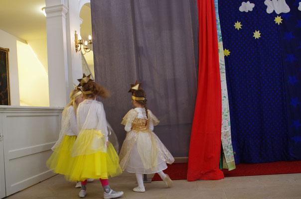Der kleine Prinz und die Sterne in Hildburghausen 2
