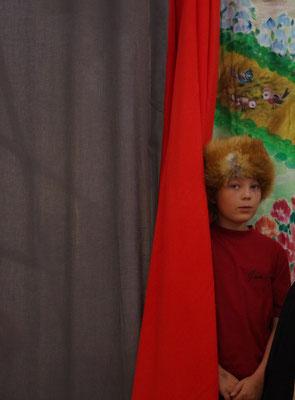 Der kleine Prinz und die Sterne Hildburghausen Uraufführung Fuchs