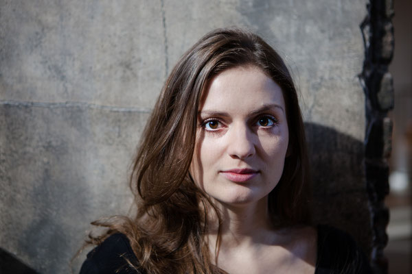 Marta Sroka © Christian A. Rogler Photograpy