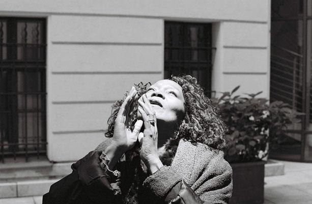 Audrey Henningham © Christian A. Rogler Photograpy