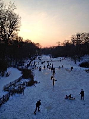 Schöneberger Park
