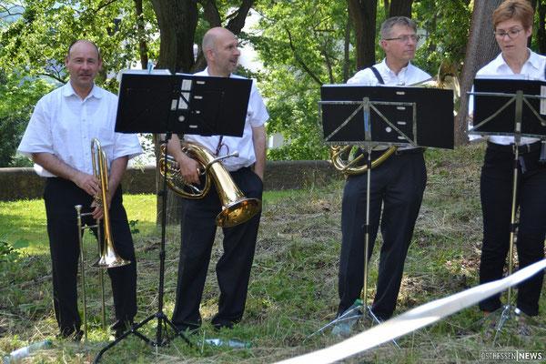 Fuldaer Stadtmusikanten