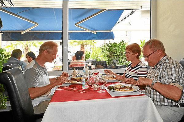 Restaurant Weil am Rhein