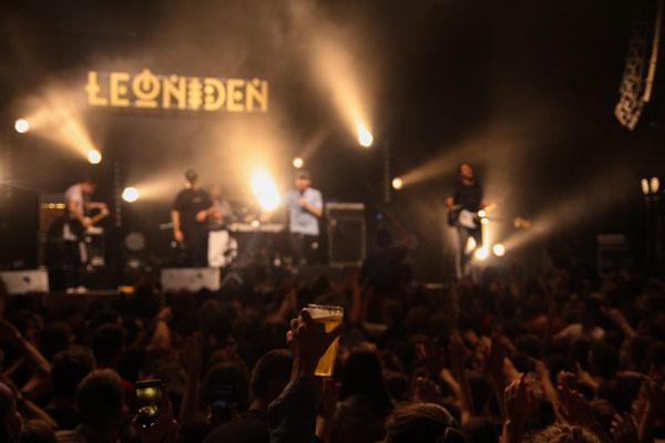 LEONIDEN - DORTMUND