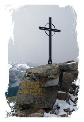 Hinteres Schöneck 3128m (Südtirol)