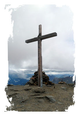 Monte Scorluzzo 3095m (Südtirol)
