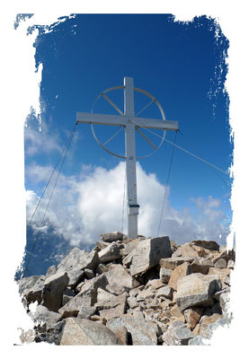 Vertainspitze 3545m (Südtirol)