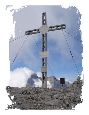 Hoher Gjaidstein 2794m