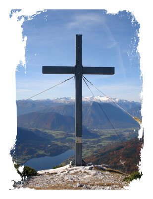 Backenstein 1772m