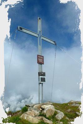 Rauher Kopf 2302m