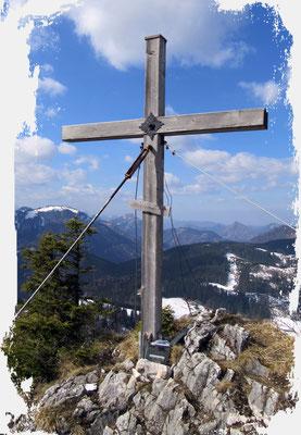 Alpstein 1443m