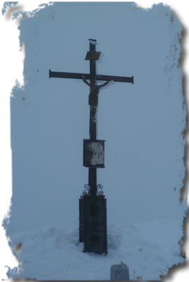Sonntagshorn 1961m
