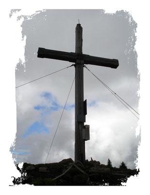 Schoberspitz 2126m