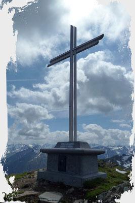 Rosskogel 2646m