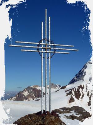 Hintere Höhe (Tri Canoni) 3276m